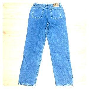 Vintage 90s Women's Ralph Lauren Denim Jeans